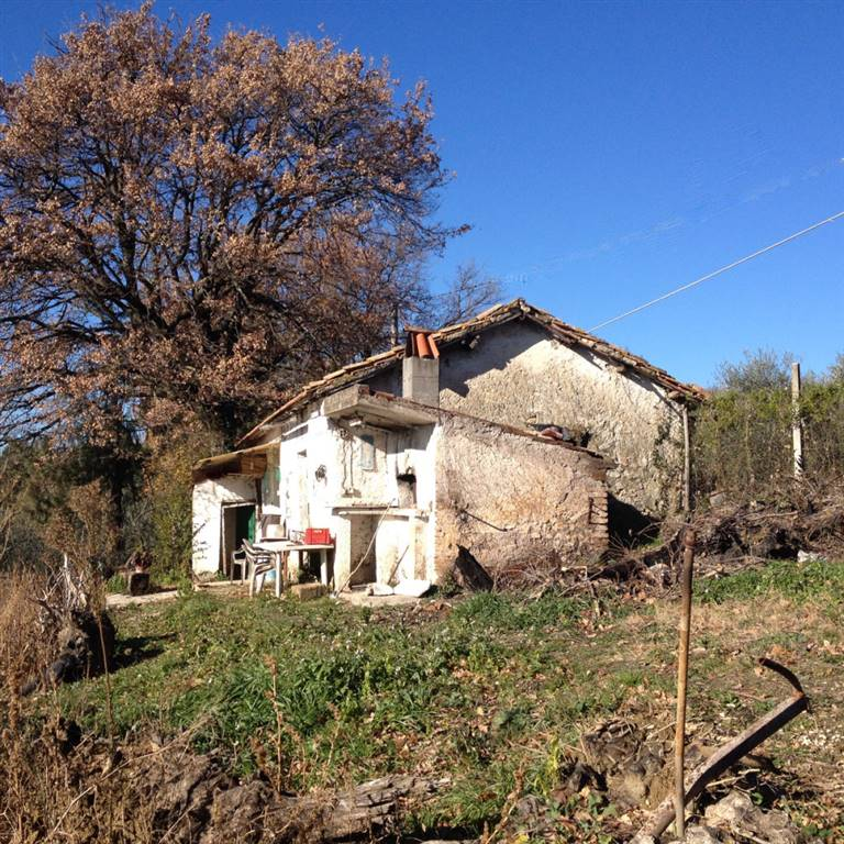 Rustico casale in Via Campore, Montopoli Di Sabina