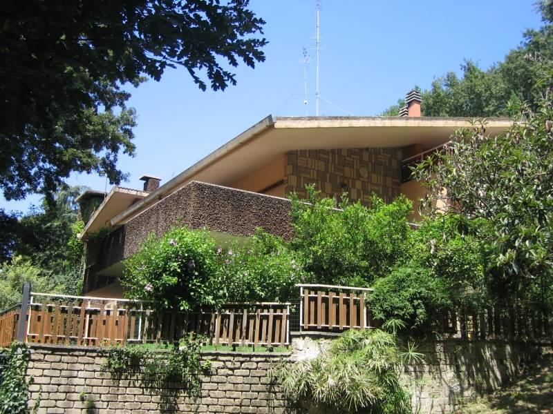 Villa in Strada Privata Colle Romano 33, Riano