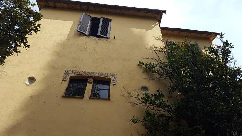 Rustico casale in Via Ternana Snc, Cantalupo In Sabina