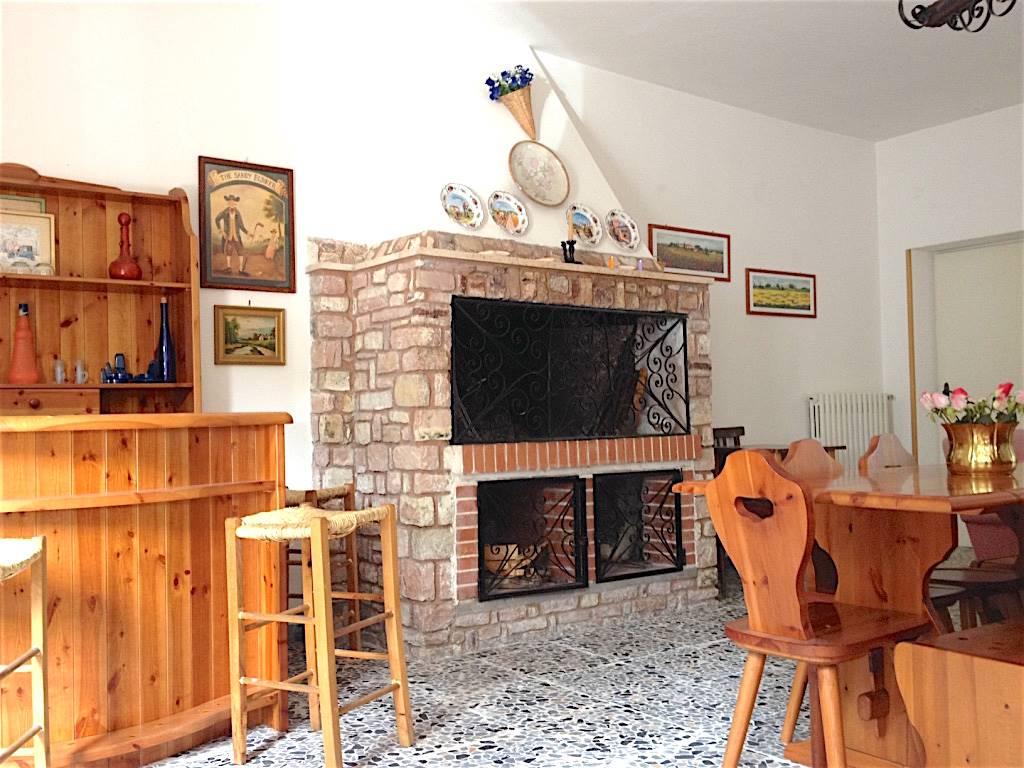 Appartamento in vendita a Poggio Catino