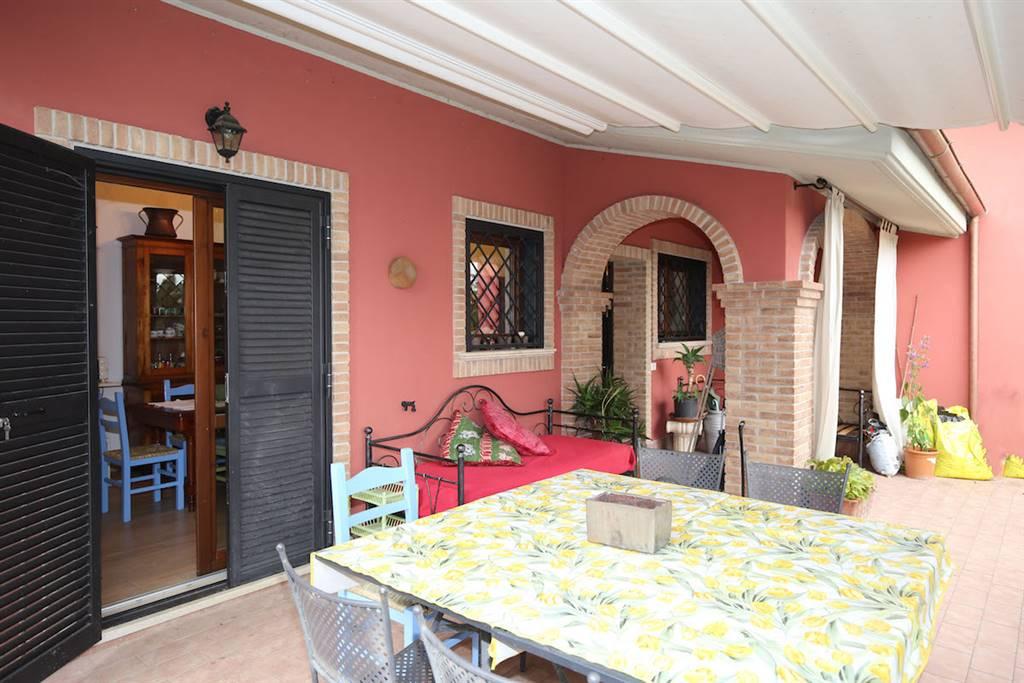Villa a schiera, Montopoli Di Sabina, in nuova costruzione