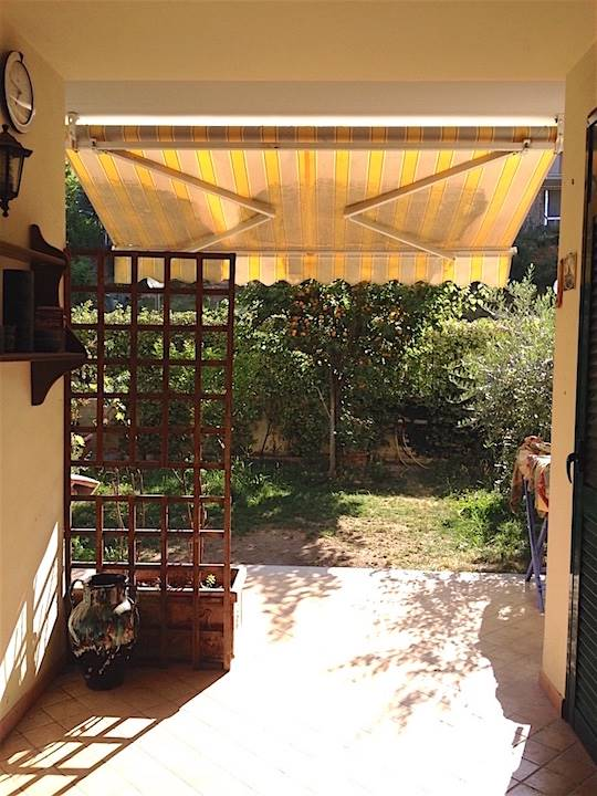 Quadrilocale in Via Verdi Piantana Di Sopra Snc, Cantalupo In Sabina