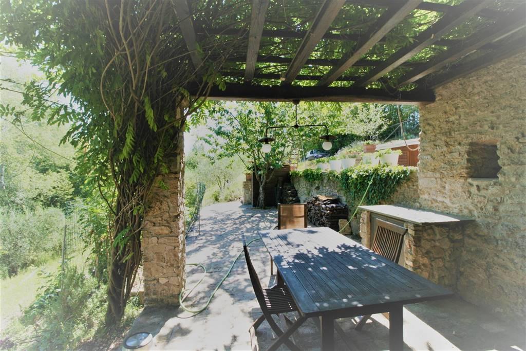 Rustico casale in Via Treoni 25, Selci