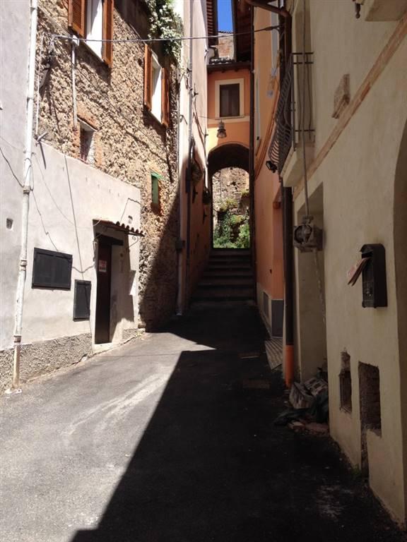 Terratetto in Vicolo Arilaci, Rieti Centro Storico, Rieti