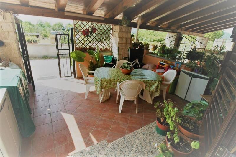 Trilocale in Via Passo Della Bufala 9, Poggio Mirteto Scalo, Poggio Mirteto