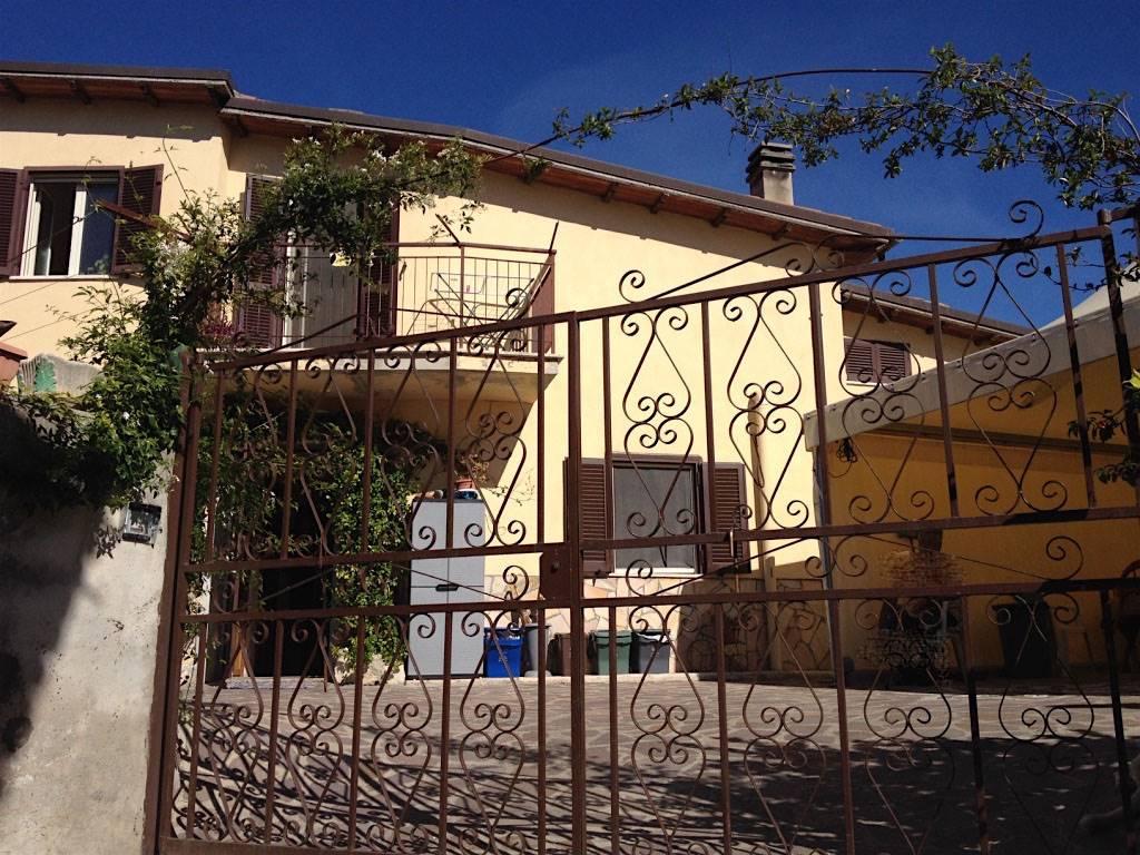 Appartamento in Via S.rocco 13, Poggio Nativo