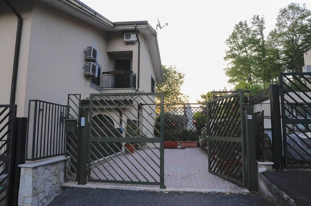 Appartamento in Via Ruffilli  54, Poggio Mirteto Scalo, Poggio Mirteto