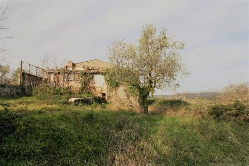 Rustico casale in Via Ottorini Caproni  14, Poggio Mirteto