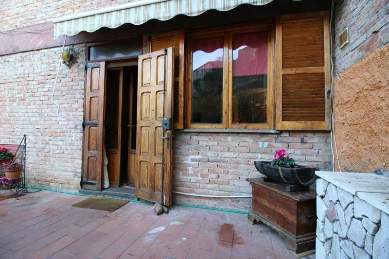 Casa semi indipendente in Via g Gioia 1, Poggio Catino