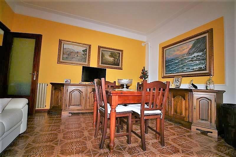 Appartamento in Via Finocchieto 13, Poggio Mirteto Scalo, Poggio Mirteto