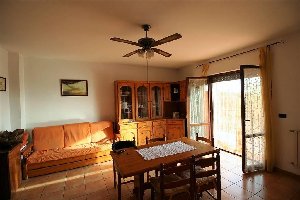 Villa a schiera in Via Santa Teresa 9, Poggio Mirteto