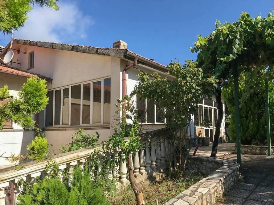 Bifamiliare in Via Santa Teresa 14, Poggio Mirteto