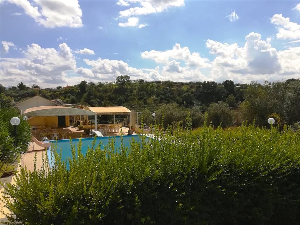 Casa semi indipendente in Strada Valle Dell'oppio, Collacchi, Fara In Sabina