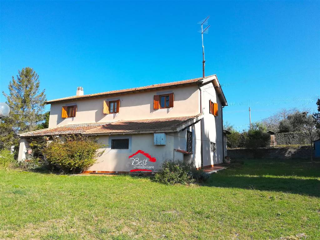Villa in Via Colonnetta, Montopoli Di Sabina