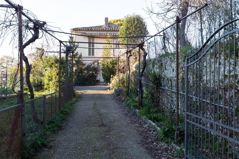 Appartamento in Via Felici, Poggio Mirteto