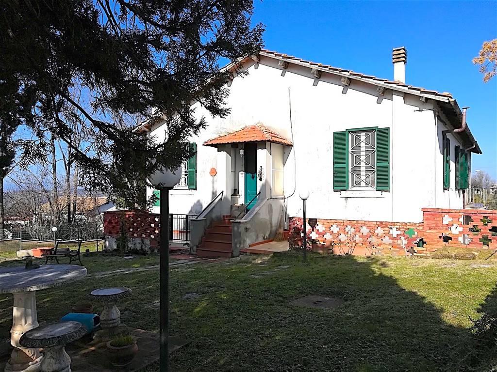 Rustico casale in Via Finoccheto, Poggio Mirteto Scalo, Poggio Mirteto