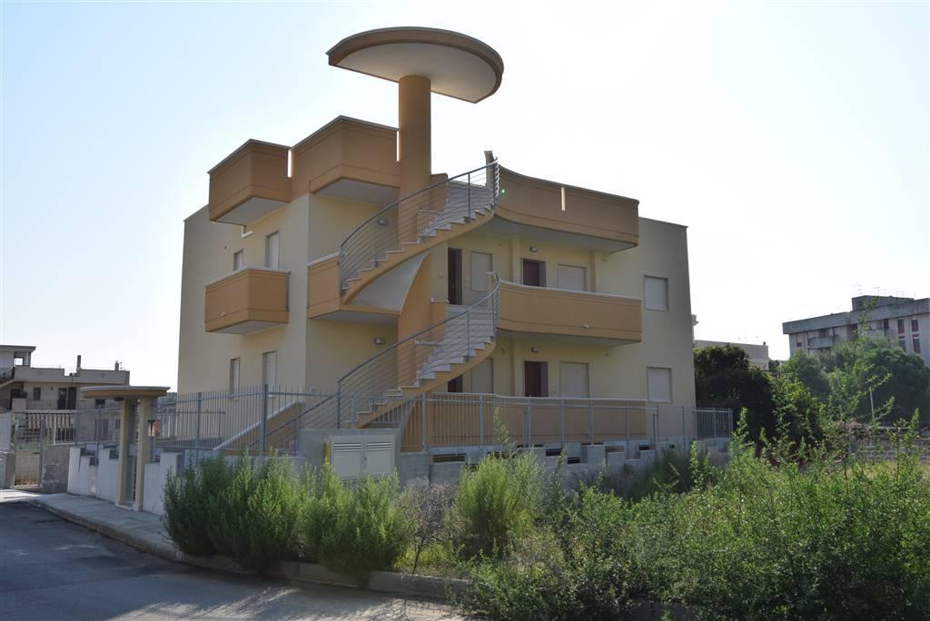 Nuova costruzione in Via Rocco Scotellaro, Palagiano