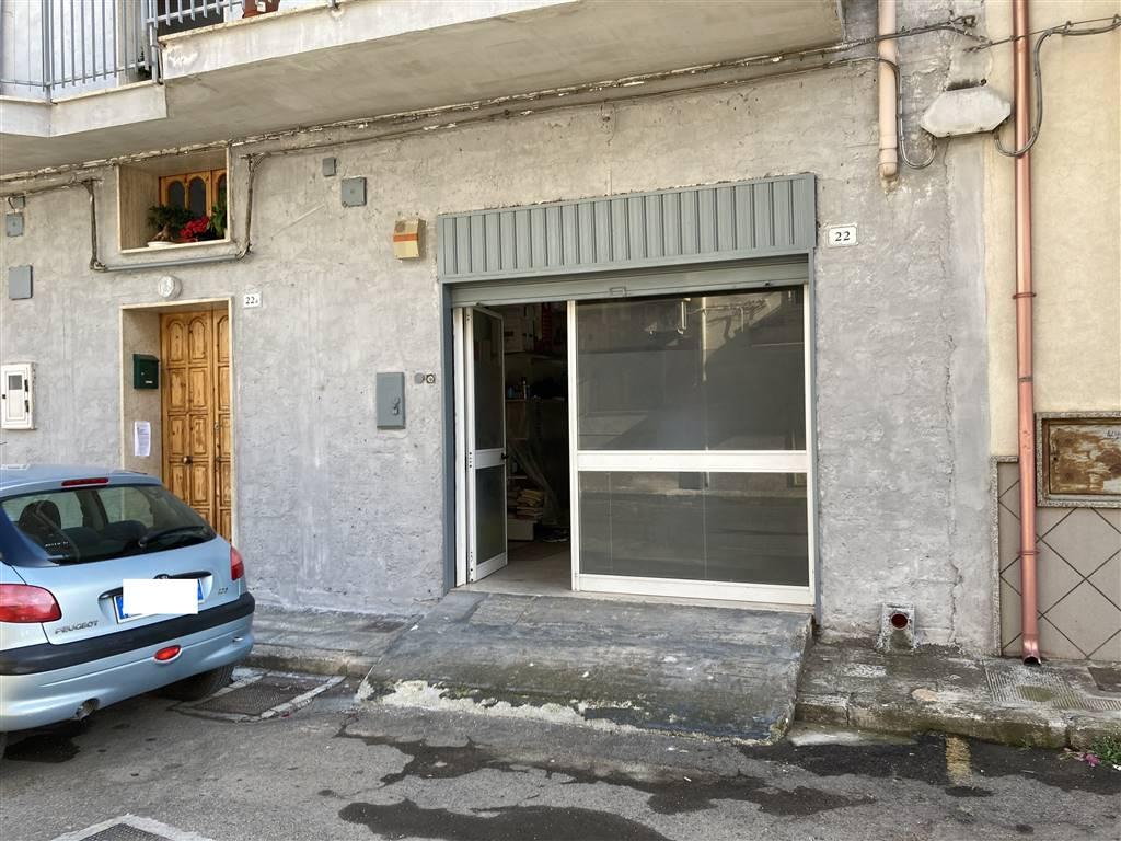 Box / Garage in vendita a Palagiano, 1 locali, prezzo € 43.000   CambioCasa.it