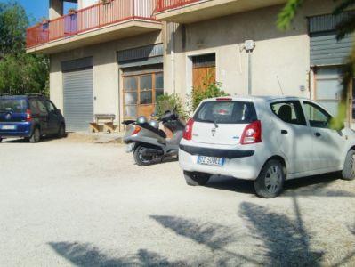 Attività commerciale in Affitto Sciacca in provincia di Agrigento
