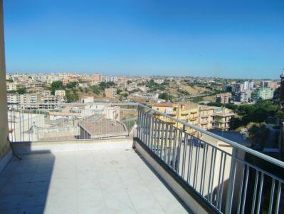 Vendita appartamento via madonna della rocca sciacca abitabile sesto piano rif ri 169 - Immobiliare sciacca ...