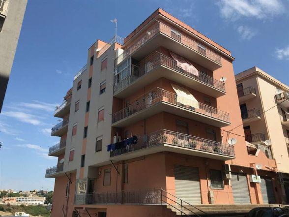 Appartamento in Via Giovanni Meli  61, Sciacca