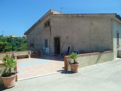 Villa in Via Cava Di Lauro, Sciacca