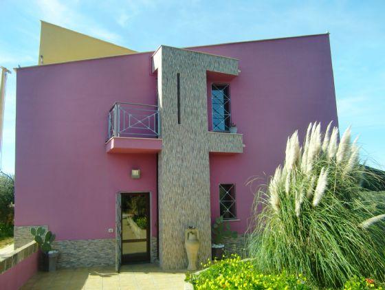 Villa in Guardabasso, Sciacca