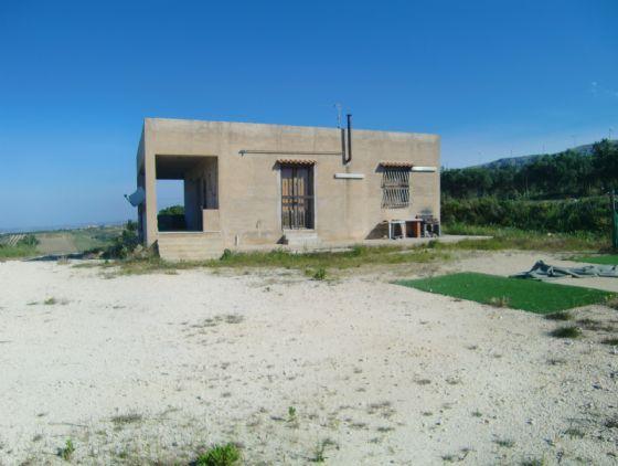 Rustici casali a Sciacca in vendita e affitto ...