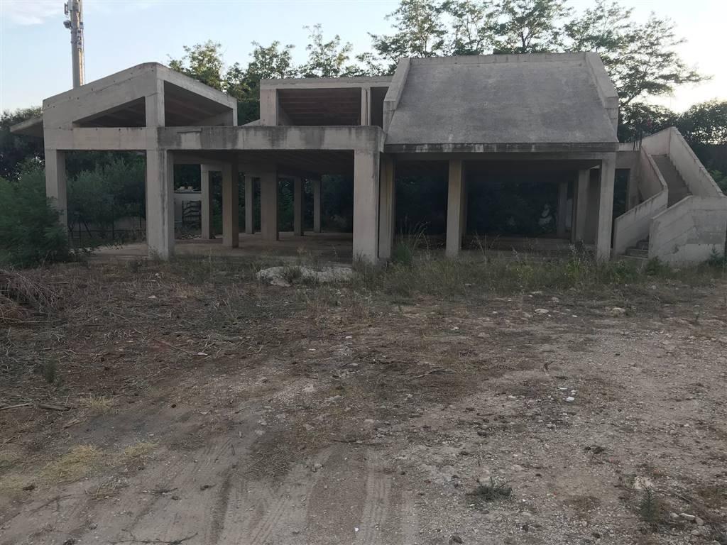 Nuova costruzione in Via Aldo Moro, Sciacca