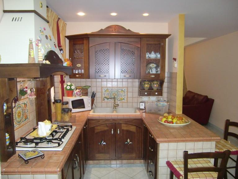 Appartamento indipendente, Sciacca, in ottime condizioni