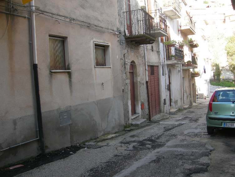 Trilocale in Via Aquilina N. 17, Caltabellotta