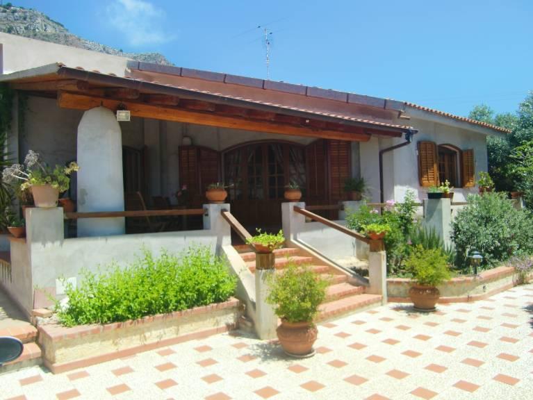 Villa in Via Aldo Moro 83, Sciacca