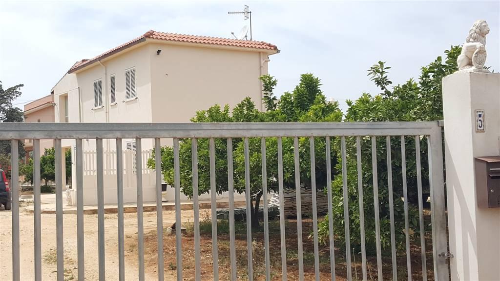 Villa, Sciacca, in nuova costruzione
