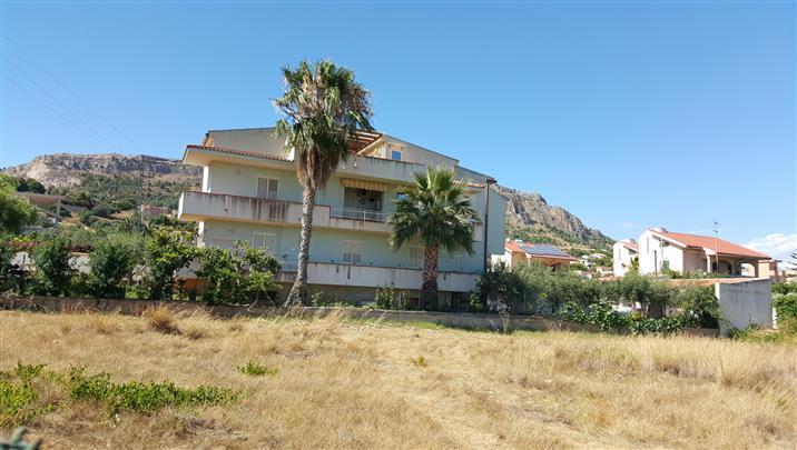 Villa in Via Teora  65, Sciacca