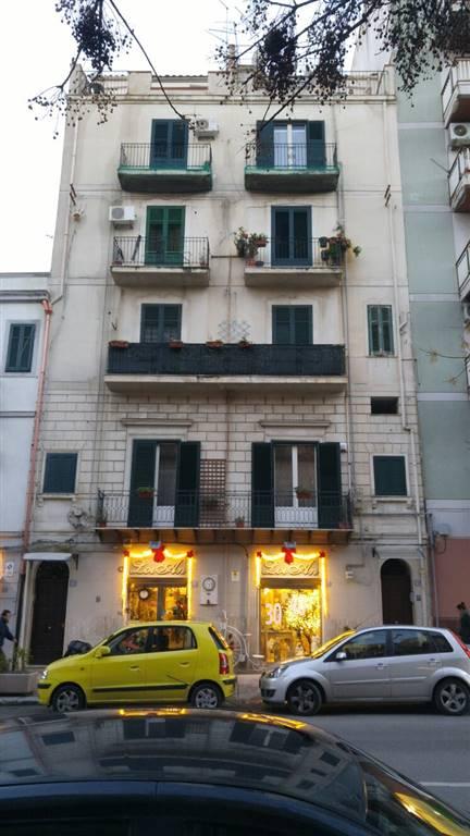 Quadrilocale in Corso Calatafimi 148, Calatafimi, Palermo