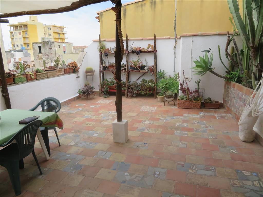 Appartamento indipendente in Vicolo Muscarnera  9, Sciacca