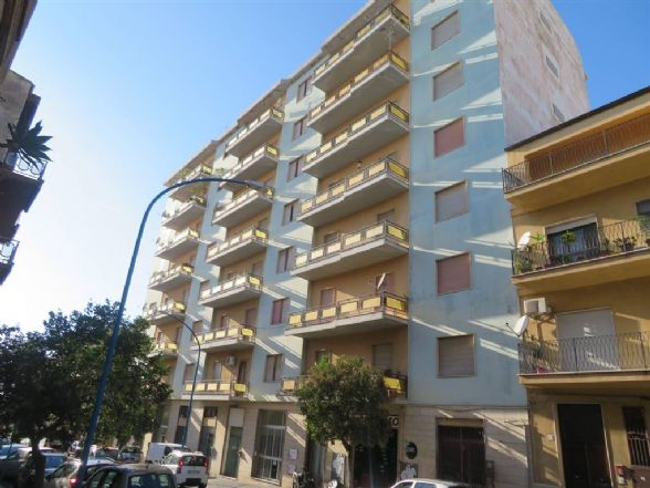 Appartamento in Viale Garibaldi 92, Ribera
