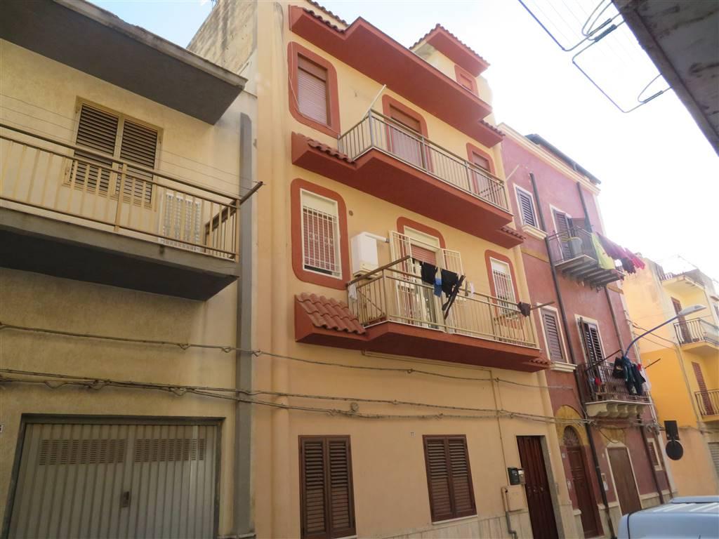 Quadrilocale in Via Smeraldo  77, Ribera
