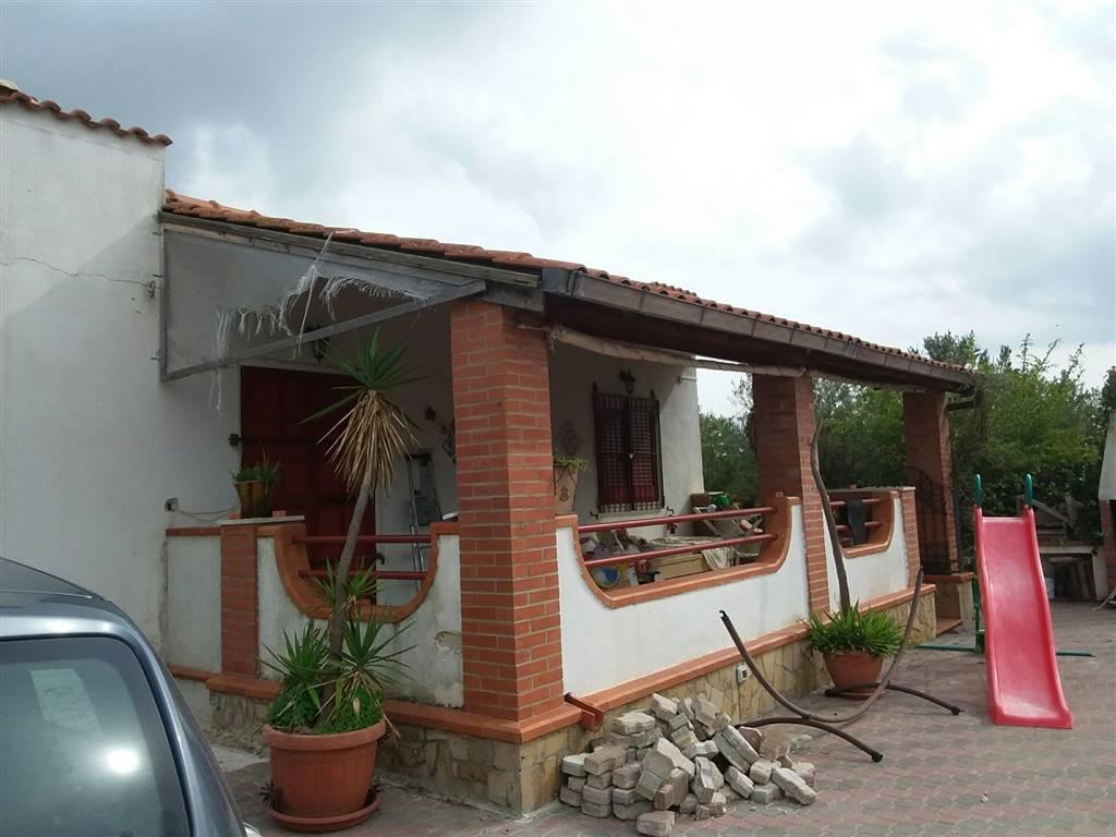 Villino in C.da Santa Maria, Sciacca