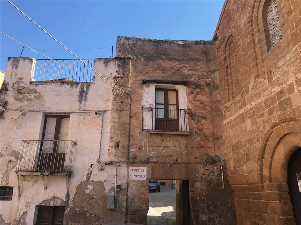 Bilocale in Via Recinto San Nicolò 10, Sciacca