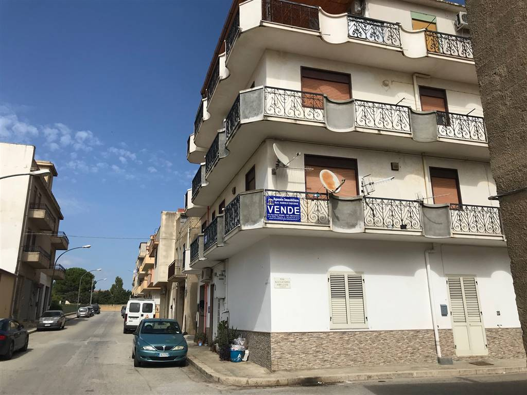 Appartamento in Via Addolorata 143, Menfi