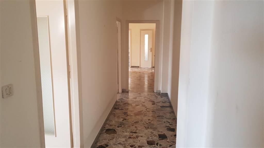 Appartamento in Via Lauricella 9, Agrigento
