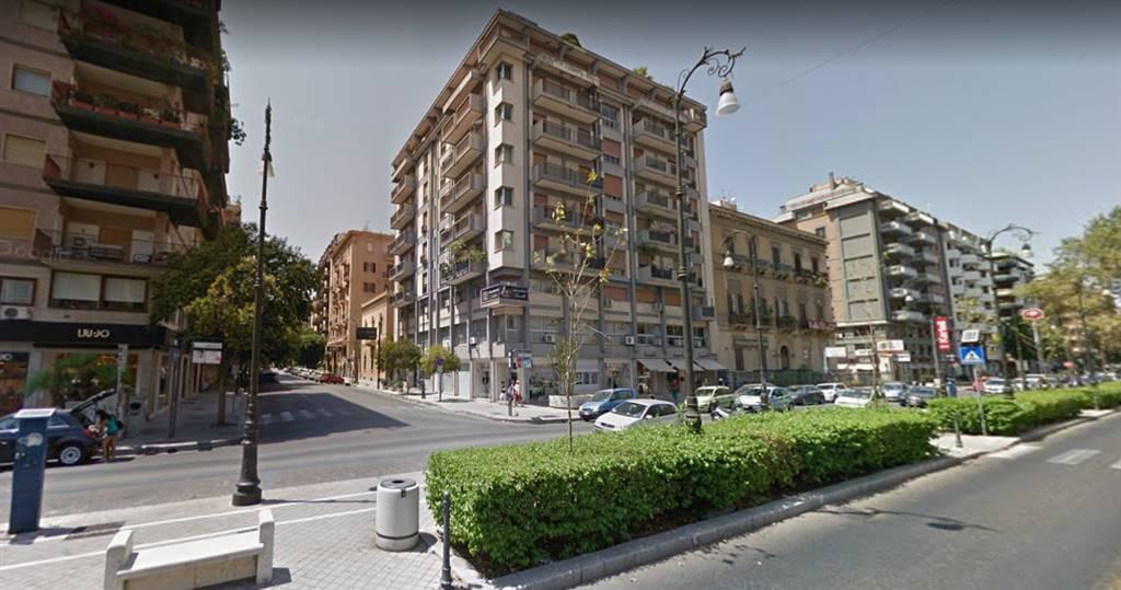 Quadrilocale in Via Messina, Libertà, Palermo