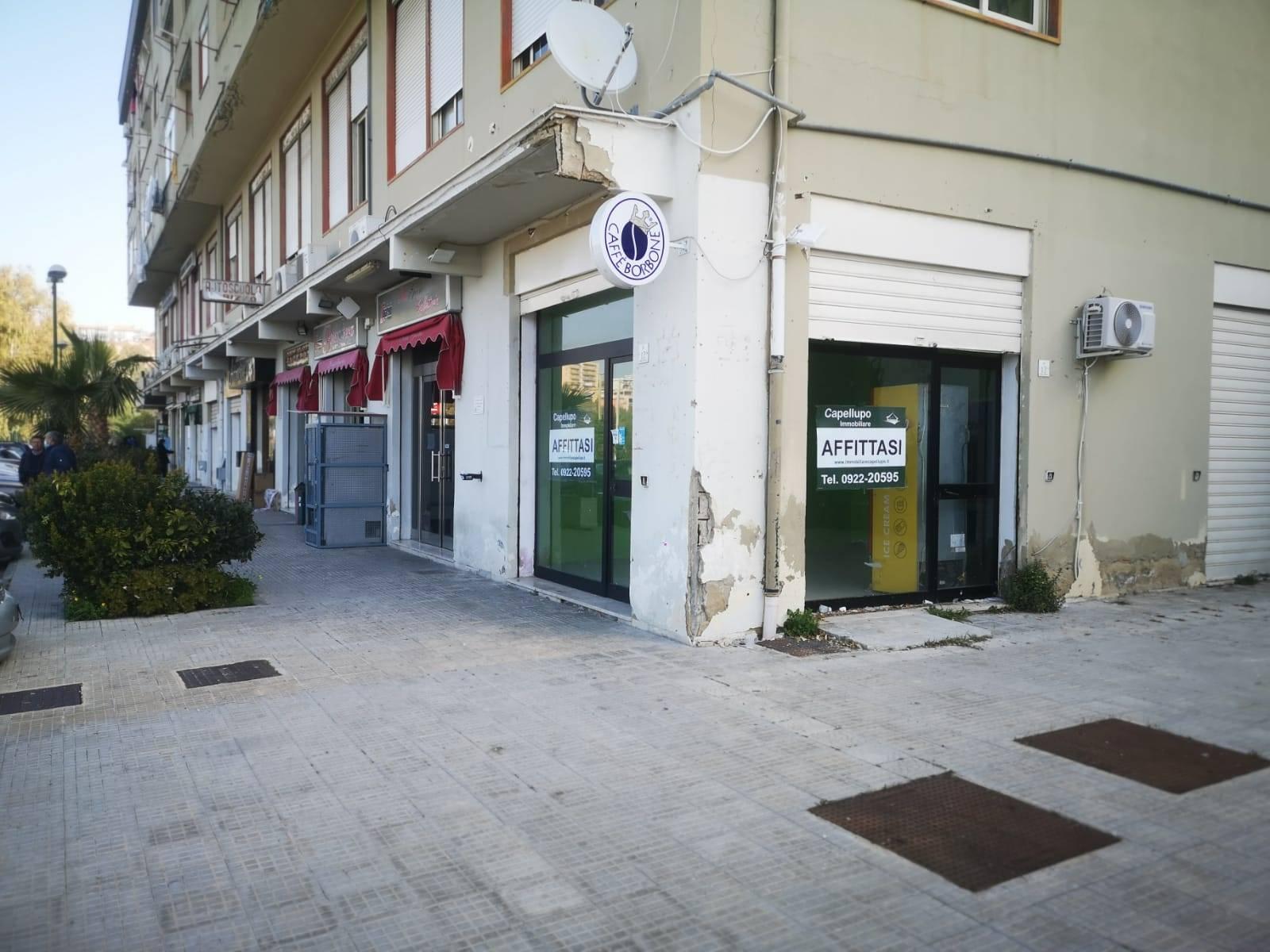 negozio Affitto Agrigento