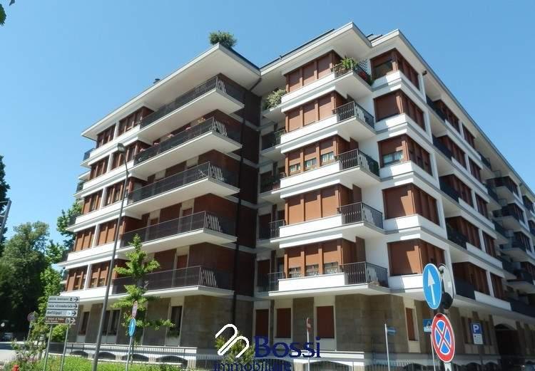 Quadrilocale in Via Della Brunella  1, Varese
