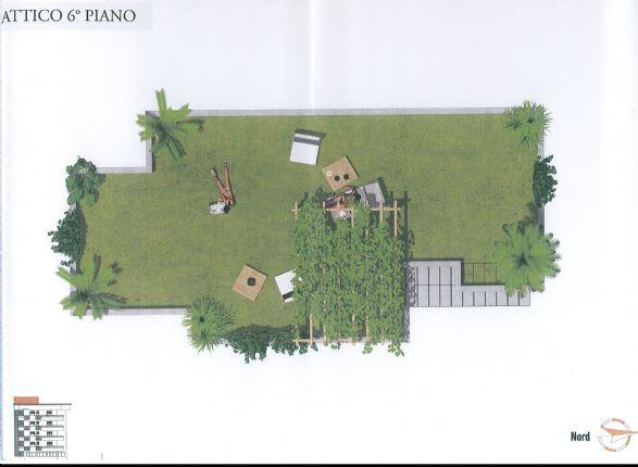6 piano - Rif. 0039