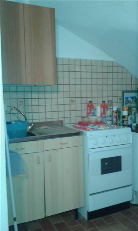 angolo cucina - Rif. 0486