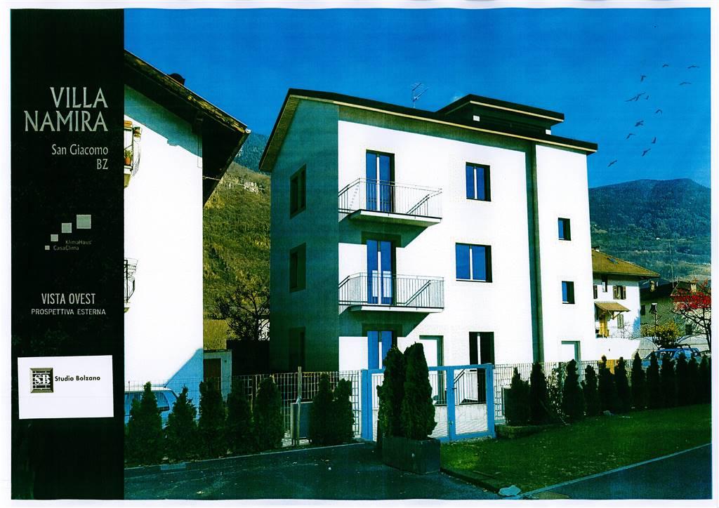 Render esterno condominio - Rif. 0602