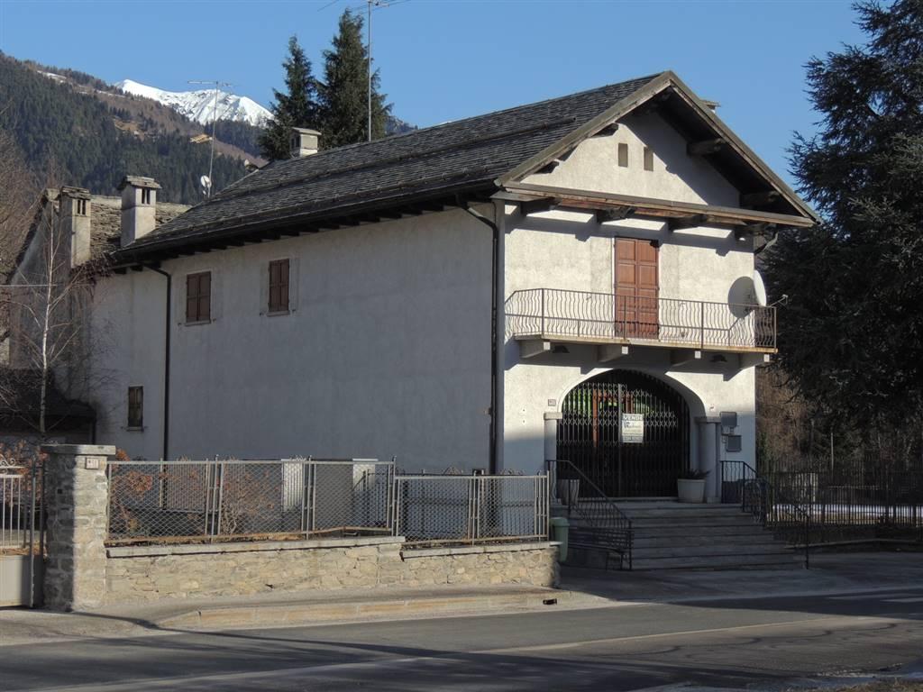 Negozio / Locale in vendita a Santa Maria Maggiore, 9999 locali, Trattative riservate | CambioCasa.it