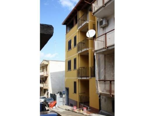 Trilocale in Via Luigi Pirandello, Misilmeri